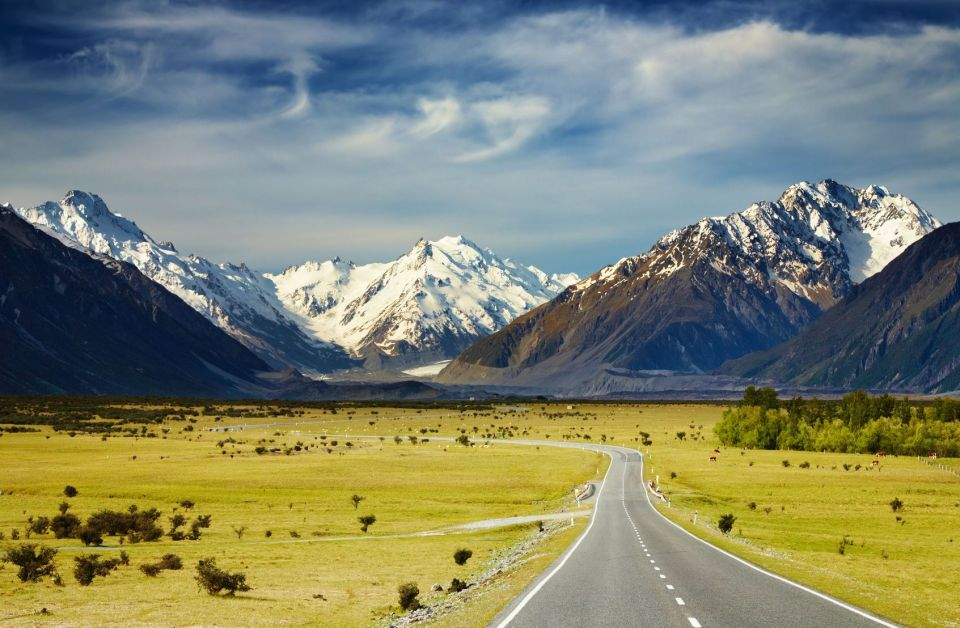 Faire un road-trip en Nouvelle-Zélande