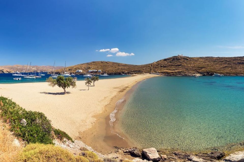 Greeces most beautiful beaches - Easyvoyage