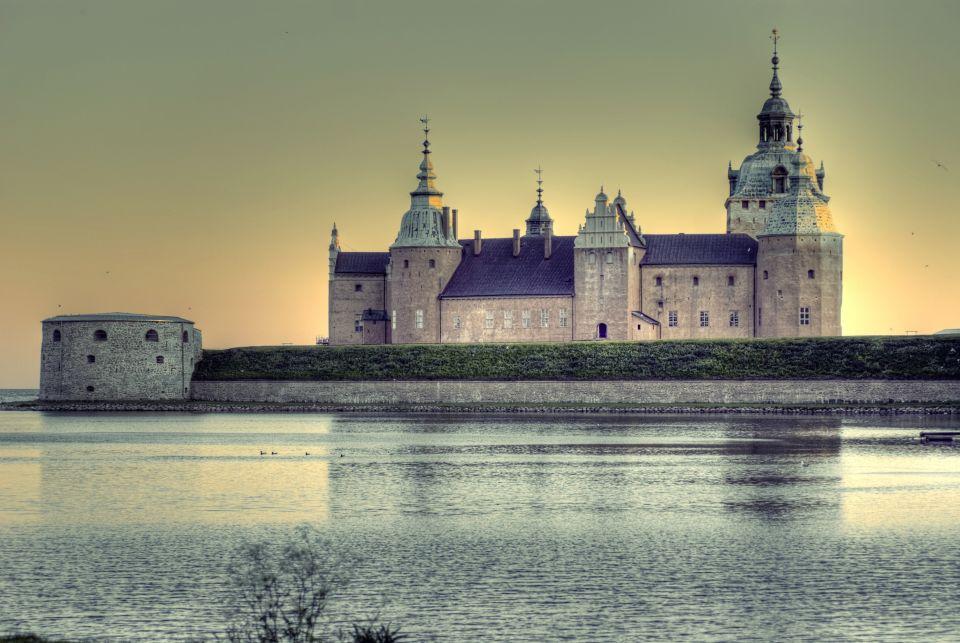 49. Kalmar Castle, Sweden