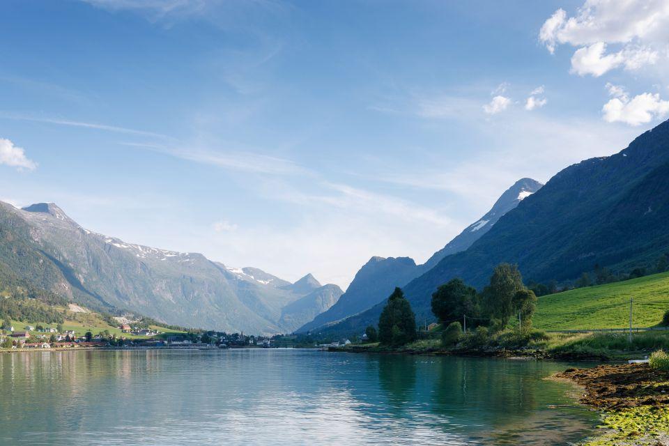 47. Nordfjord, Norway