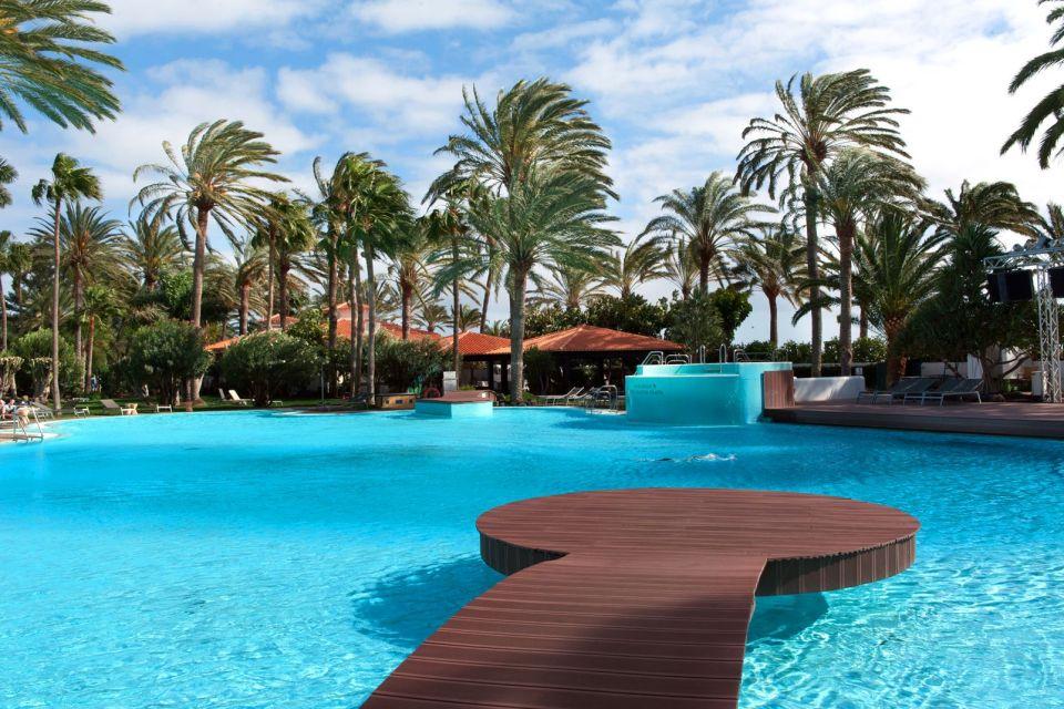 Club Robinson Jandia Playa à Fuerteventura