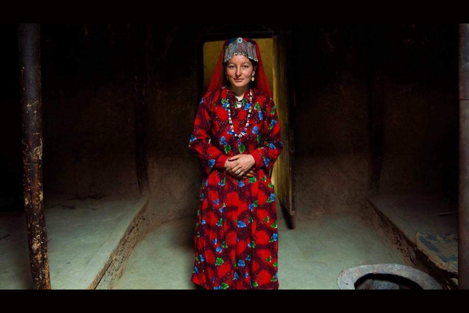Afghanistan - Juillet 2015