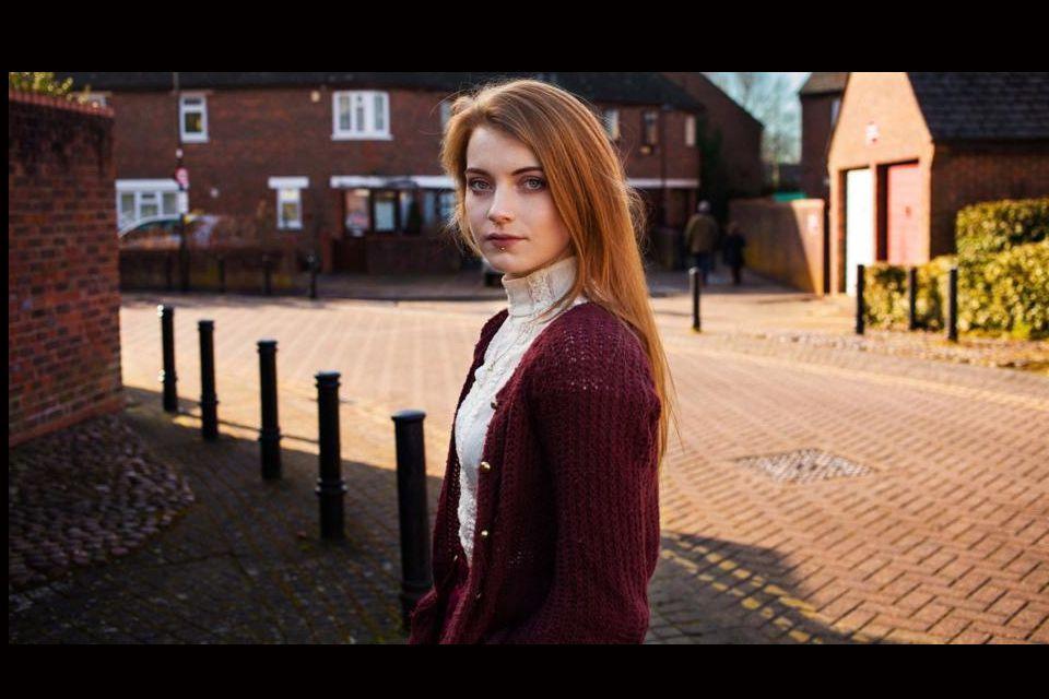 Oxford - Angleterre