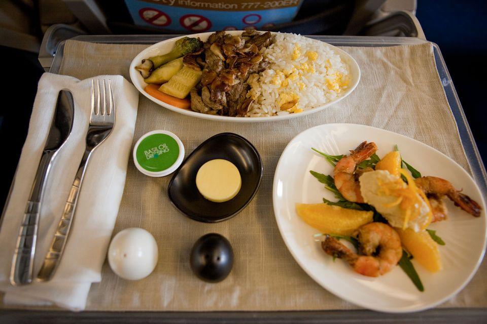 7. Air New Zealand