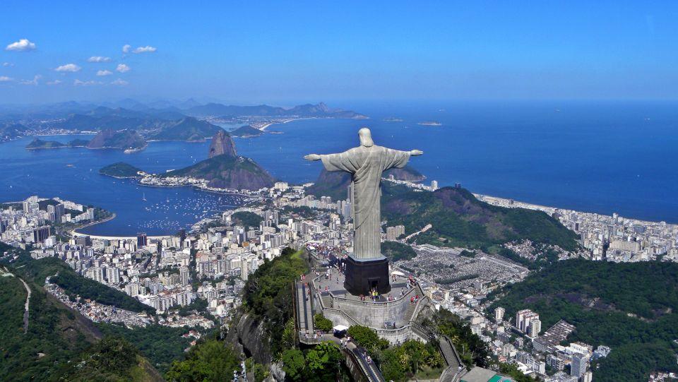 =12. Brazil