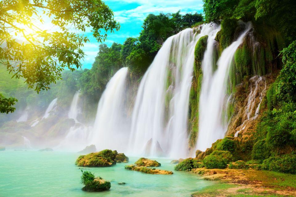 Ban Gioc-Detian Falls