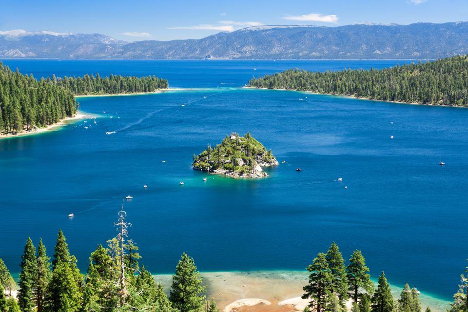 Usa ed europa pi simili di quel che si crede easyviaggio for Cabina nel noleggio lago tahoe