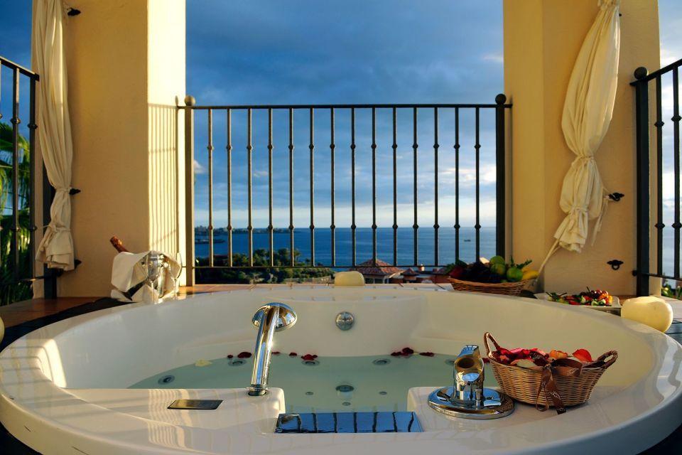 Traditionelle Villa Pool Anlage Reiseorte Welt Top Jamaica Inn