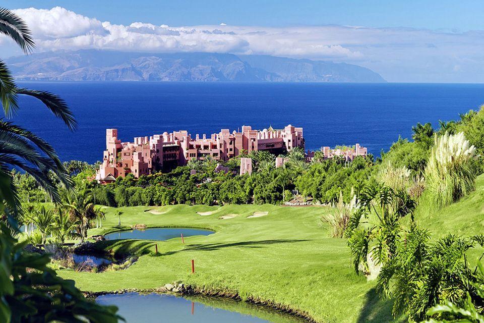 Poolanlage modern Hotel Luxus Jamaica Inn Reiseziele