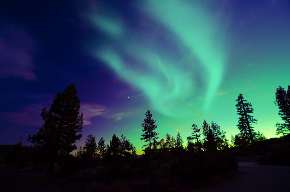 hotel finlandese assume per cercare l 39 aurora boreale easyviaggio. Black Bedroom Furniture Sets. Home Design Ideas