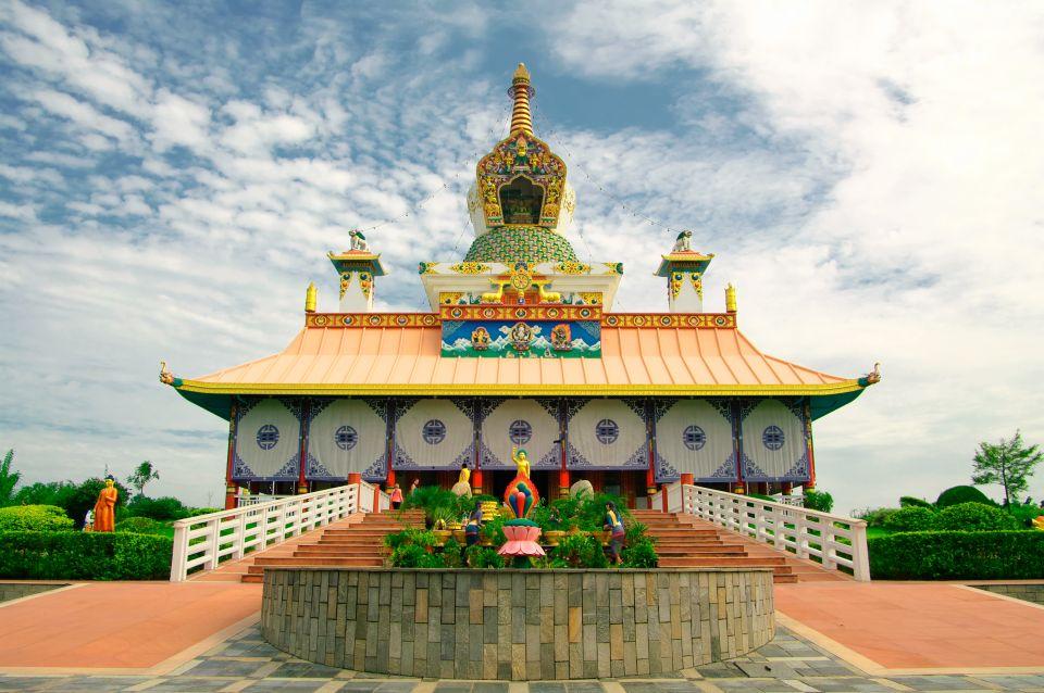 Temples Deutsch