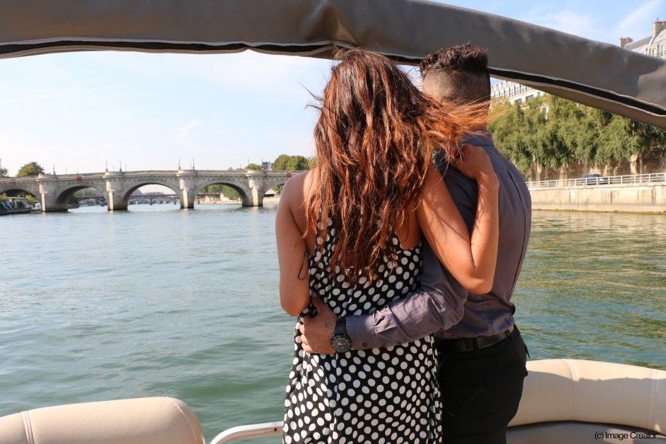 On fait un vœu sous le pont Neuf ?