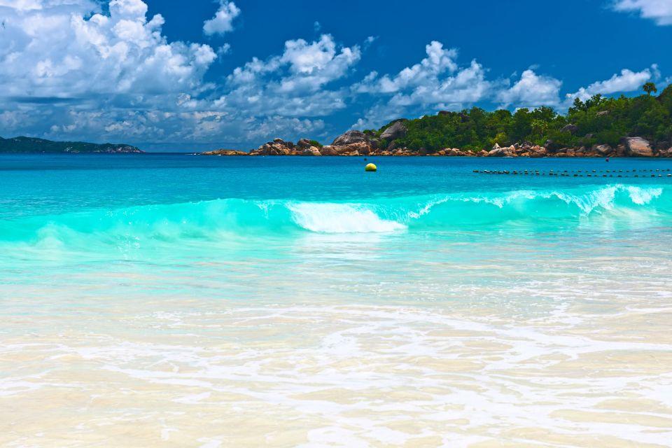 Isla de Praslin (1)