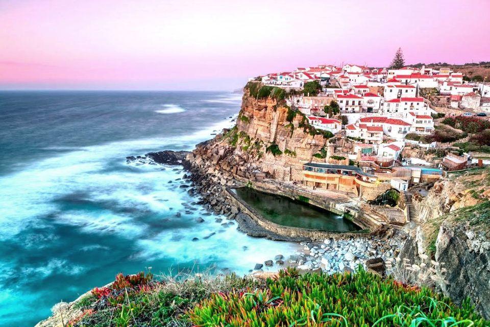 Azhenhas do Mar, Portugal