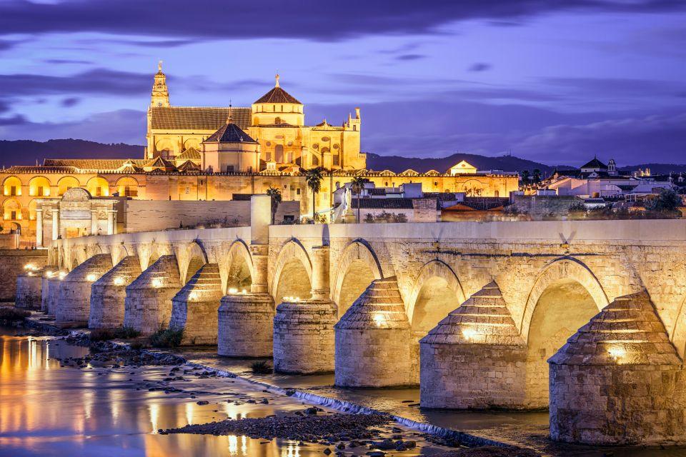 Puente Romano - Córdoba, Spain