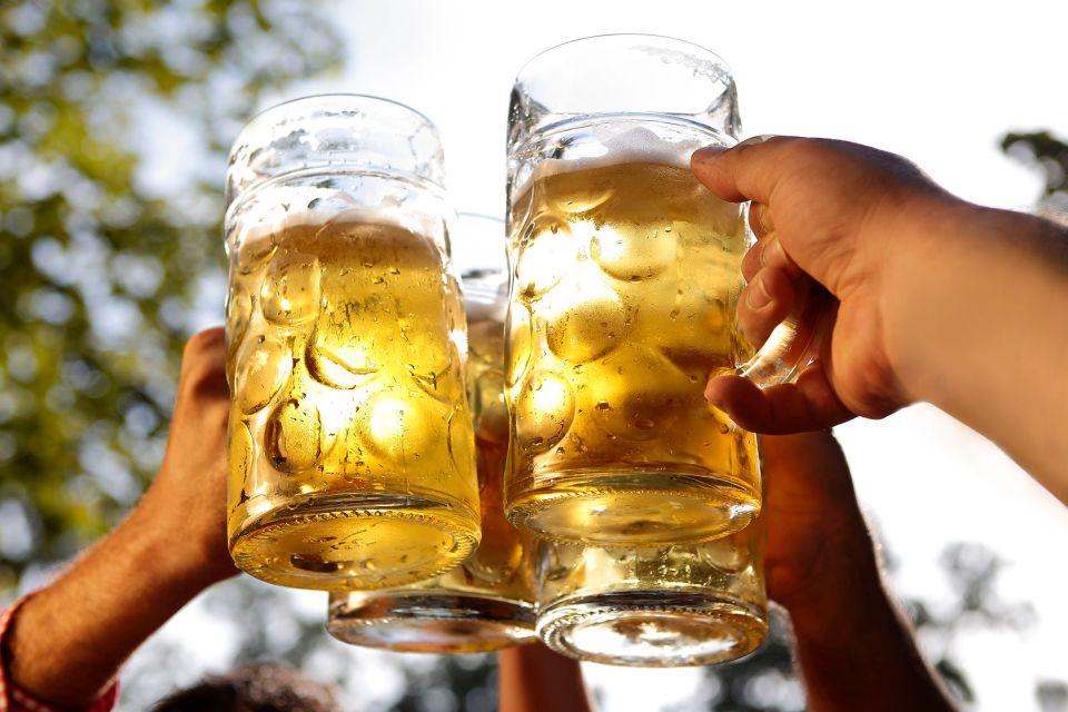 Il faut attendre avant de boire sa bière