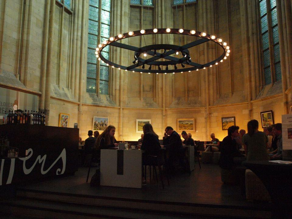 Boekhandel Dominicanen - Maastricht, Netherlands