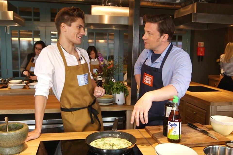 Londres l 39 univers des cercles et clubs ultrapriv s easyvoyage - Cours de cuisine londres ...
