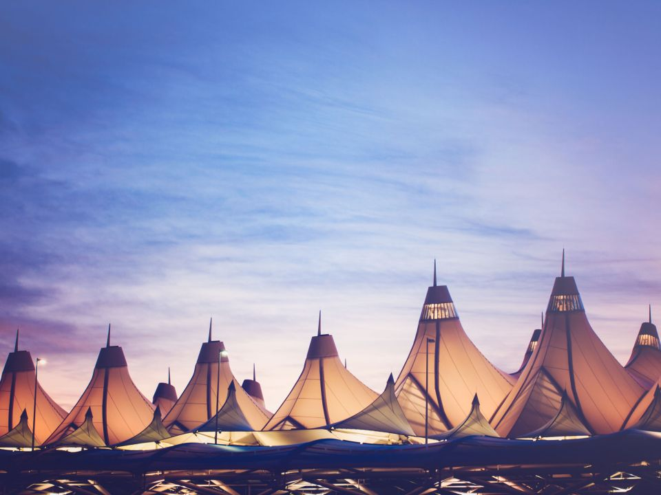 UK Travellers Avid Shoppers