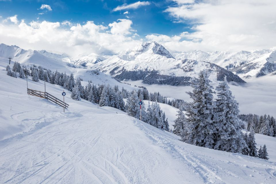 Skiurlaub 2016/17 - Das sind die TOP 10 Ski-Paradiese - Easyvoyage