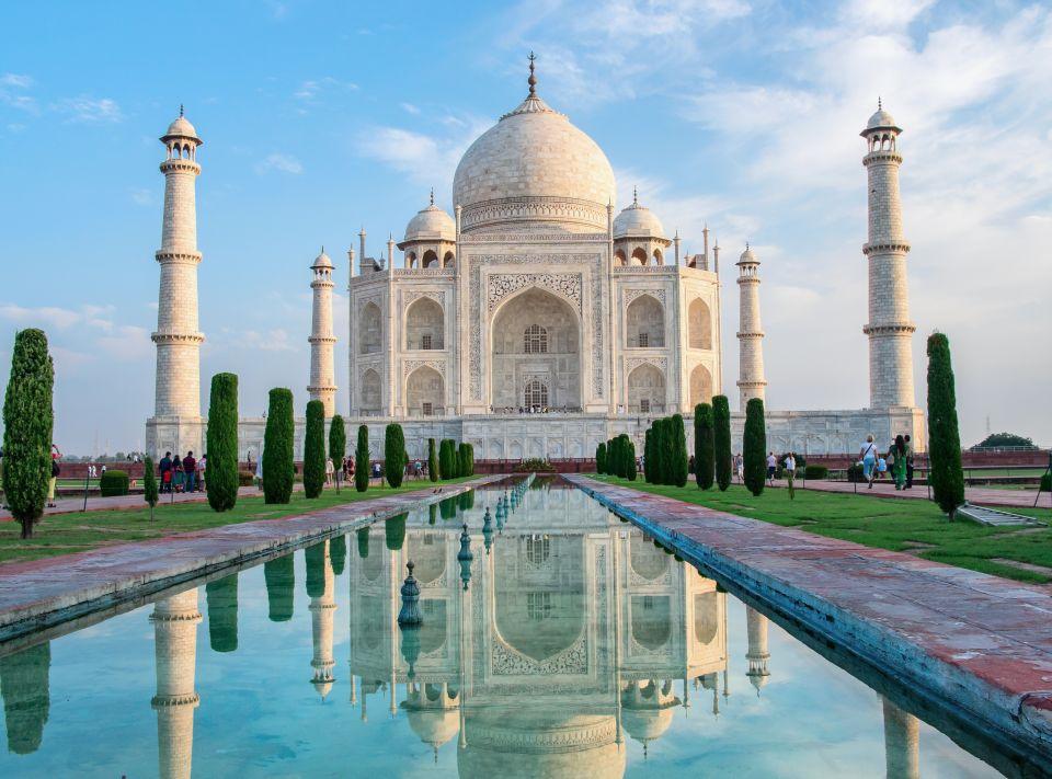 Luxury Hotels In Delhi India