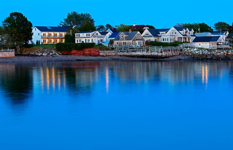 Saint Andrews by-the-Sea, New Brunswick