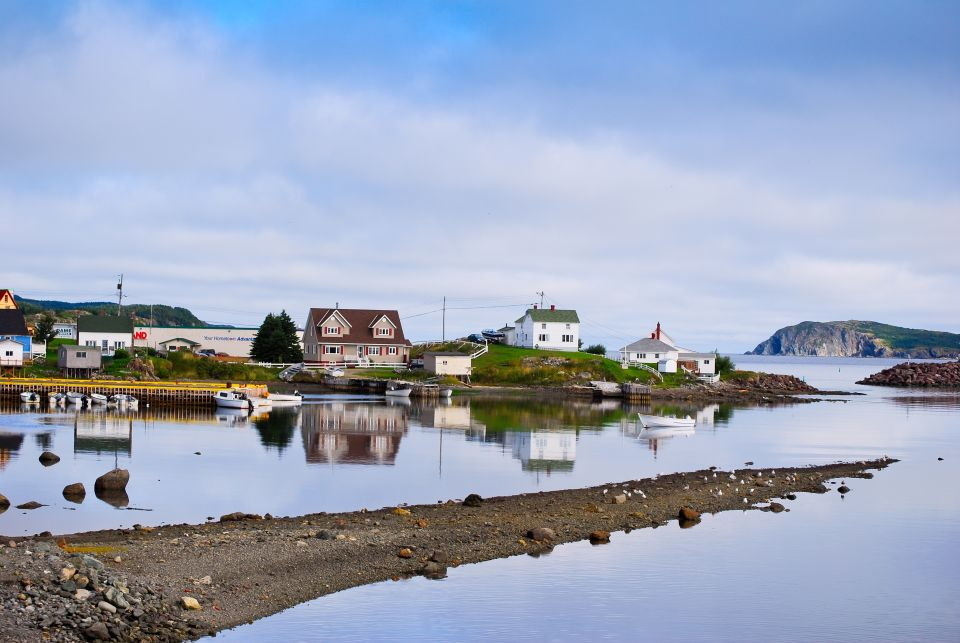 Twillingate, Newfoundland and Labrador