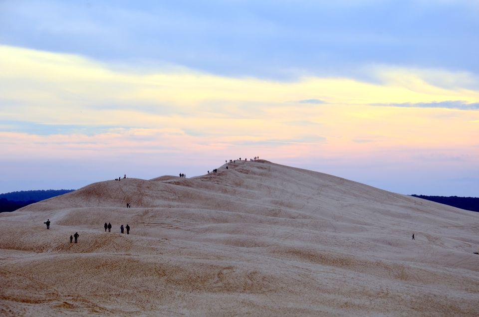 Grande Dune du Pilat, France