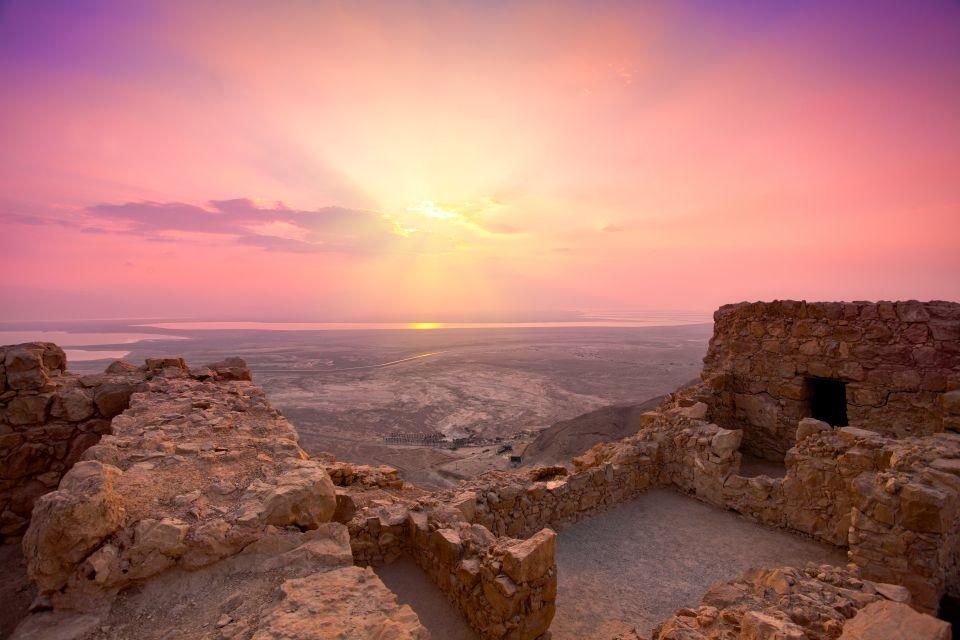 Israël : l'un des plus beaux joyaux de la planète - Easyvoyage
