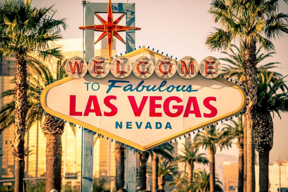 Direct flights from uk to vegas - Las Vegas Forum ...