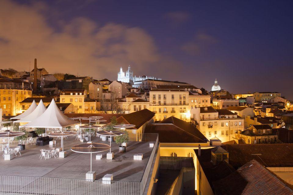 Lisbonne, lart de vivre portugais