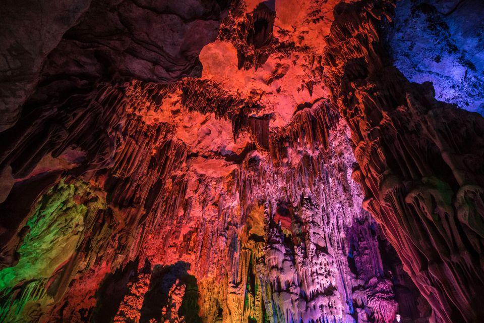 Cueva Reed Flute, China