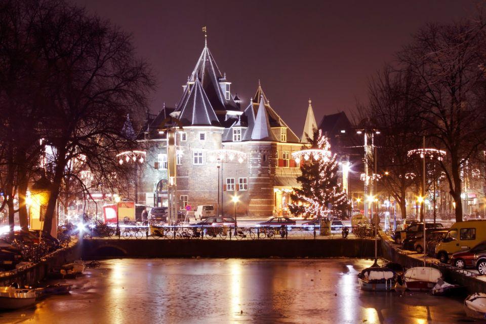 La féerie d'Amsterdam