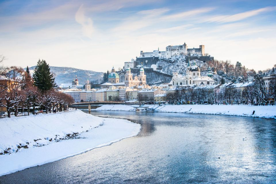 10 Magical Destinations For A White Christmas This Winter