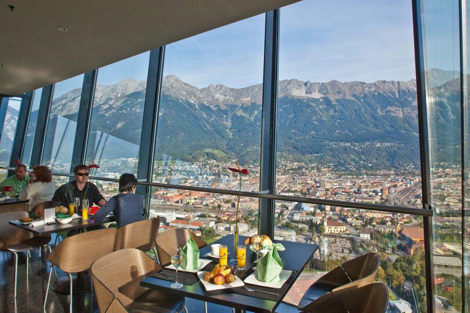 Innsbruck, la Capitale delle Alpi