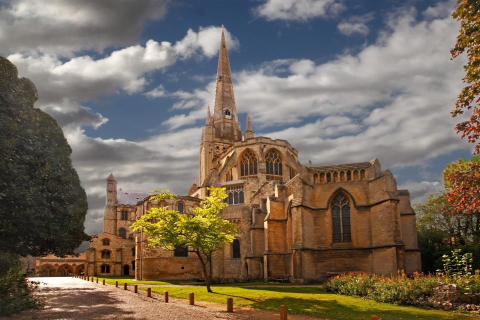 Norwich, Angleterre