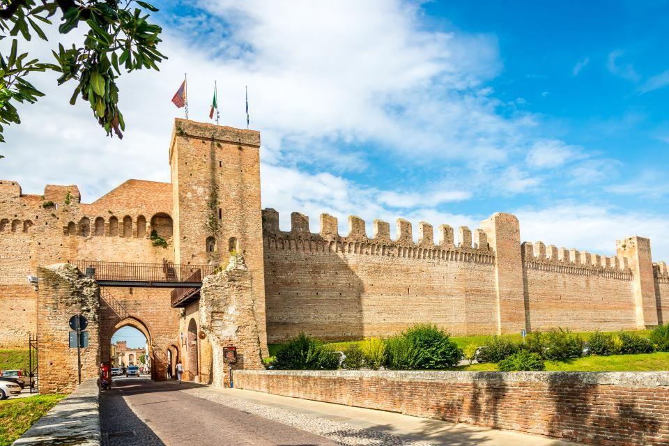 Cittadella, Italie