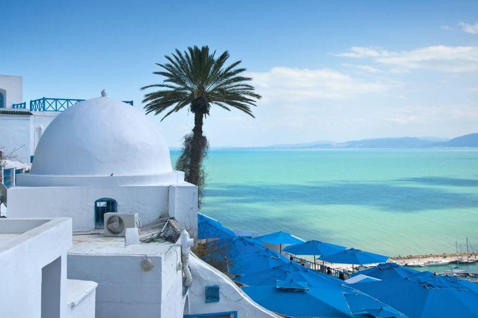 Bienvenue à Tunis