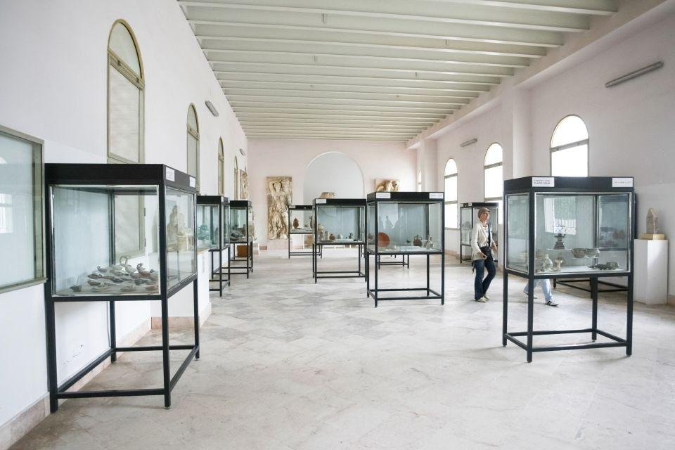 Le Musée national de Carthage