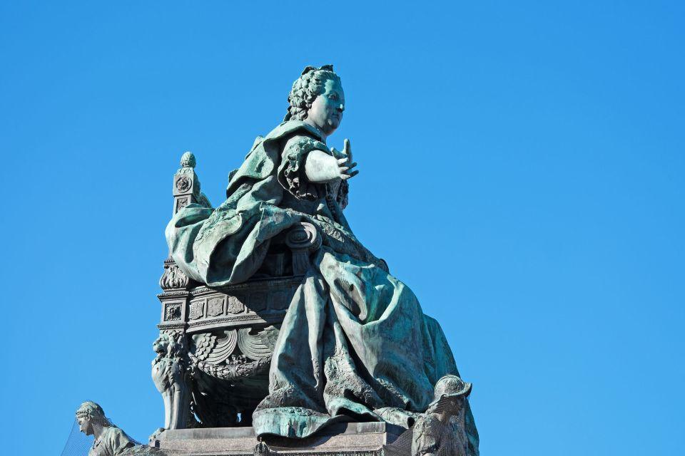 Monument à la gloire de Marie-Thérèse