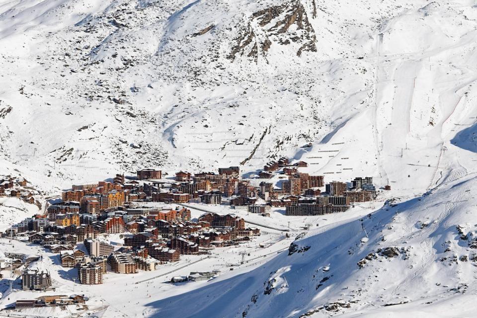 Et de 3 pour Val Thorens aux World Ski Awards !