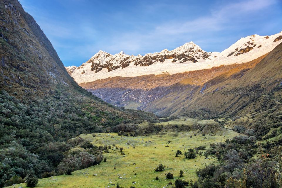 2. Le Chili (Photo : La cordillère des Andes)