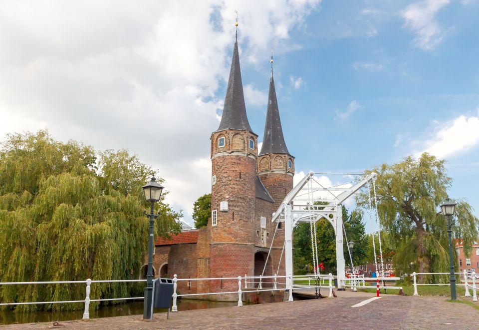 Ancienne porte médiévale