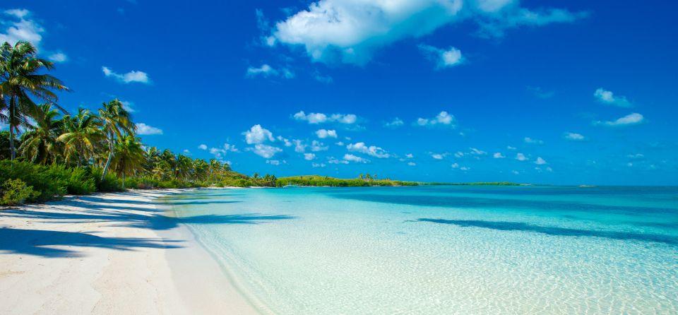 Deserted Beaches Uk