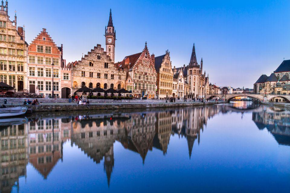 Ghent, Belgio