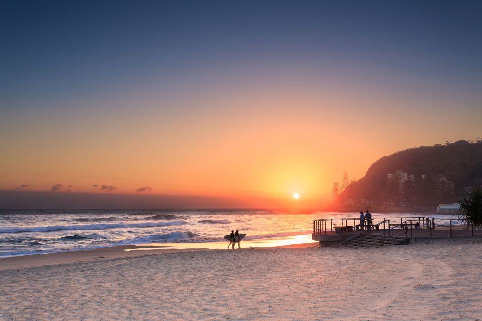 Costa Gold dell'Australia