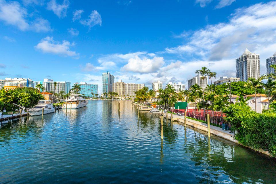 Miami, Stati Uniti