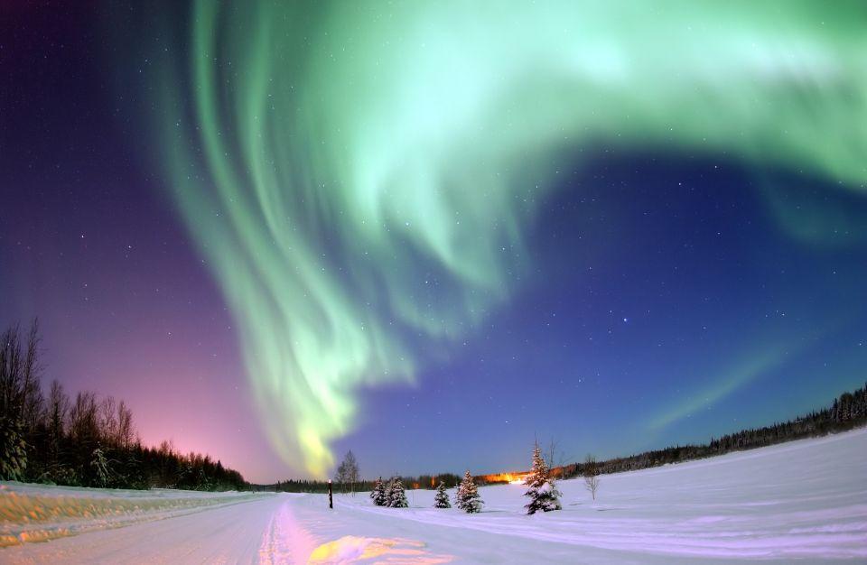 Alaska, Stati Uniti