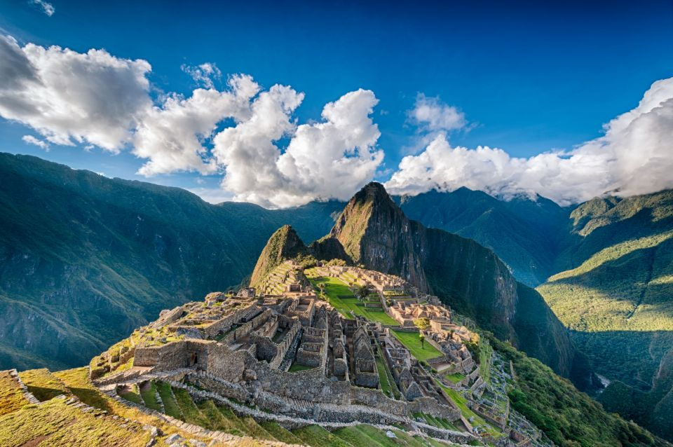 May: Trek Machu Picchu, Peru