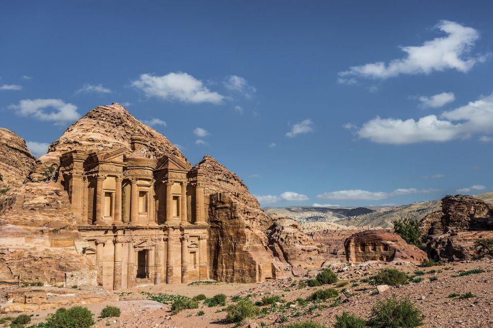 Où voyager sans danger dans les pays du monde arabe et du